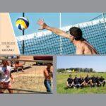1° Torneo Volley Caravaggio