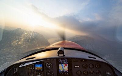 Video Lezioni di volo basico